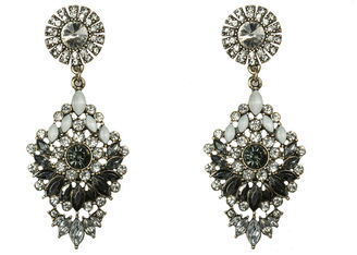 Oasis Chandelier Earrings