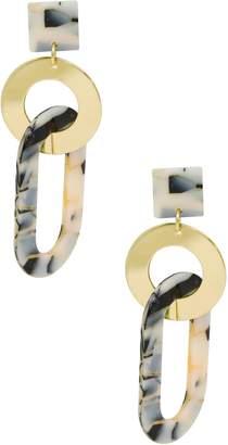 Ettika Drop Earrings