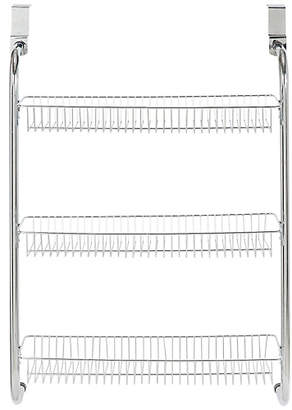 Equipment HOME Door Hanger with 3 Wire Baskets