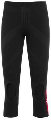 Prada Technical Nylon Trousers
