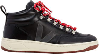 Veja Roraima Mid-Top Sneakers