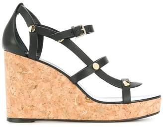 Jimmy Choo 'Nerissa' platform sandals