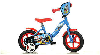 Thomas & Friends 10 Inch Kids Bike