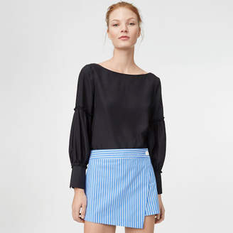 Club Monaco Emersohn Skort