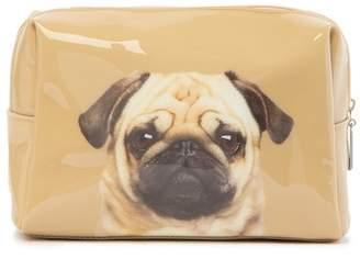 Catseye London Pug Large Beauty Bag