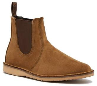 Red Wing Shoes Weekend Suede Chelsea Boot - Factory Second - Wide Width Available