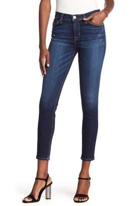 Hudson Nico Ankle Super Skinny Jeans (Curfew)