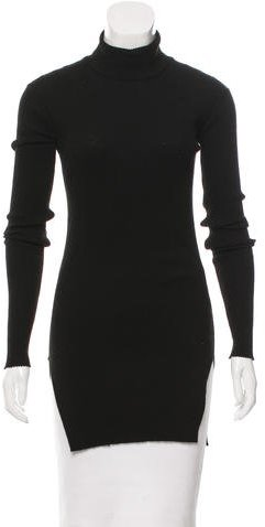 Helmut Lang Helmut Lang Knit Turtleneck Sweater