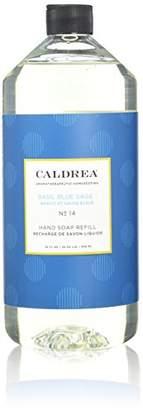 Caldrea Liquid Hand Soap Refill