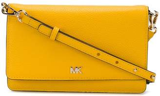 MICHAEL Michael Kors envelope smartphone crossbody bag
