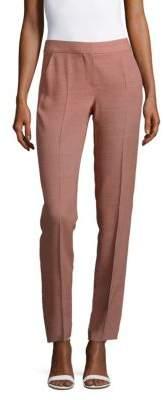 Max MaraCalte Italian Wool Pants