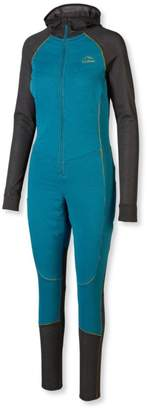 L.L. Bean L.L.Bean Women's Alpha Hybrid Union Suit