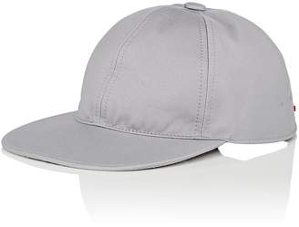 Thom Browne Men's Cotton Baseball Cap