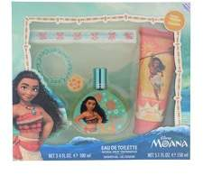 Disney Moana 4 Piece Gift Set for Kids