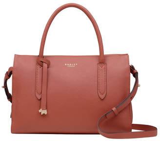 Radley Arlington Court Zip Top Tote Bag
