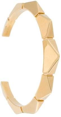 Chloé geometric bracelet cuff