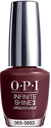 OPI PRODUCTS, INC. OPI Stick To Your Burgundies Infinite Shine Nail Polish - .5 oz.