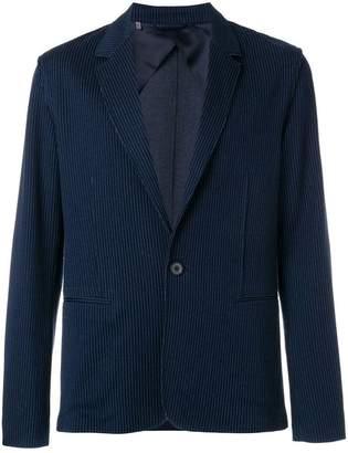 Lanvin pinstriped blazer