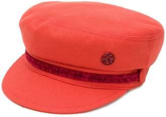Maison Michel baker boy hat