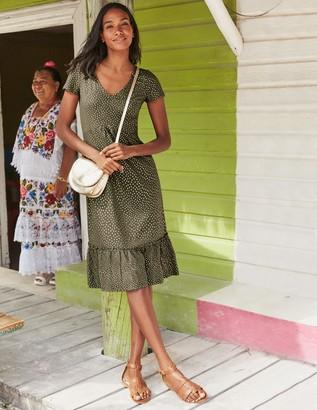 Boden Melissa Jersey Dress