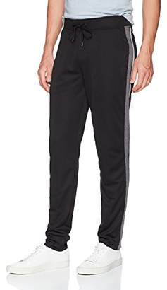 Calvin Klein Jeans Calvin Klein Men's Knit Pant with 2 Tone Side Piecing
