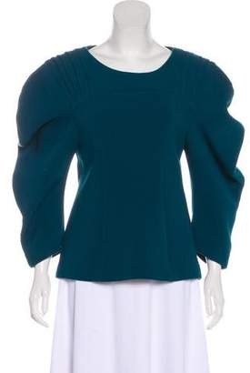 Rebecca Minkoff Long Sleeve Top
