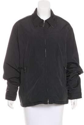 Burberry Lightweight Casual Jacket