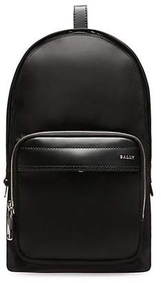 Bally Wolfson Backpack