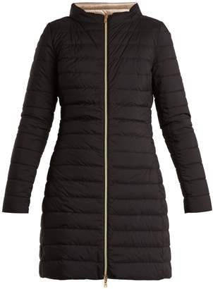 Herno Reversible down-filled padded coat