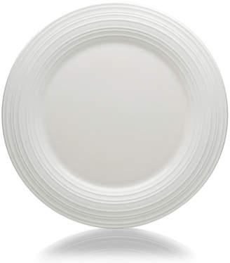 Mikasa Swirl White Round Salad Plate