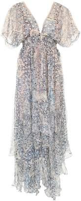 Mes Demoiselles Fives Long Dress