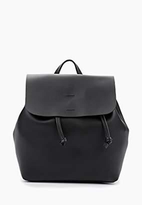 Miss Selfridge Womens Minimal Backpack Handbag