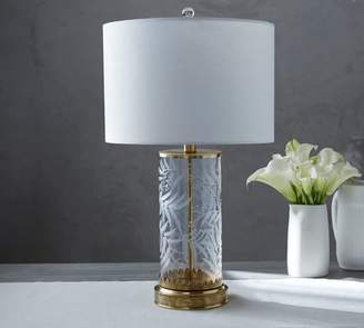 Pottery Barn Elodie Bedside Lamp