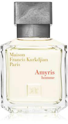 Francis Kurkdjian Amyris homme Eau de Toilette, 2.4 oz./ 70 mL