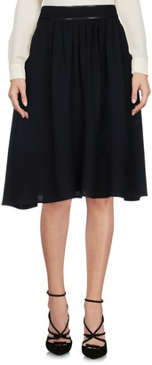 Le Mont St Michel Knee length skirts