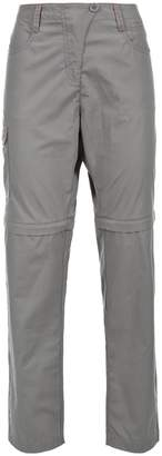 Trespass Womens/Ladies Rambler Convertible Hiking Trousers (M)
