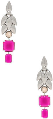 Isabel Marant Pop Bunch Earrings