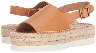 Soludos Tilda Leather Sandal Women's Sandals