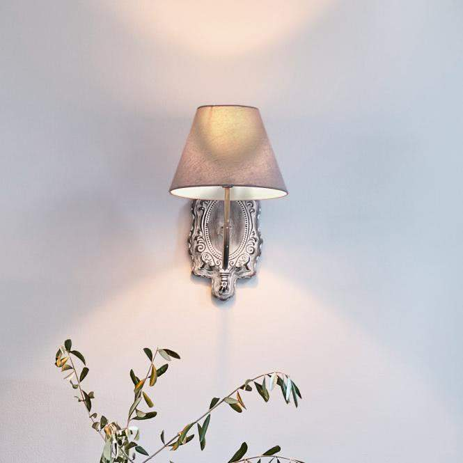 LOBERON Wandlampe Abondant