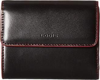 Lodis Audrey Rfid French Purse Wallet