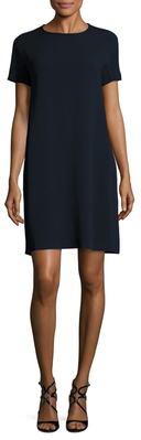 Max Mara Assuan Dolman Shift Dress
