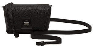 Akris Anouk Leather Little Day Bag