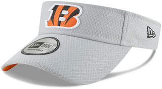 New Era Cincinnati Bengals Training Visor