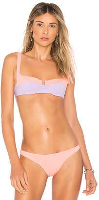 BRIGITTE Reina Olga Bikini Top
