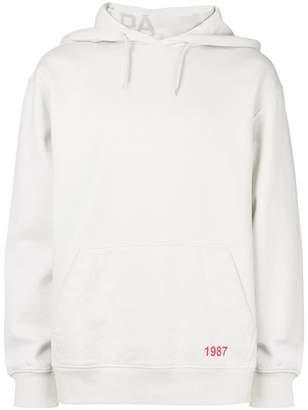 Napapijri printed hoodie