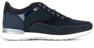 Corneliani classic low-top sneakers
