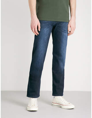 7 For All Mankind Standard Luxe Performance regular-fit jeans