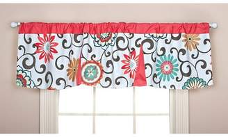 Trend Lab Waverly® Pom Pom Play Window Valance