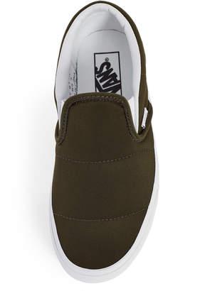 Vans Classic Slip-On Puffer Sneaker