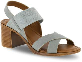 Easy Street Shoes Tuscany by Perlita Women's Block Heel Sandals